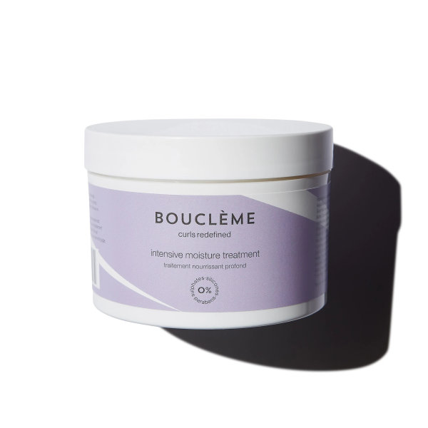 Bouclème Intensive Moisture Treatment, Haarmaske 250ml