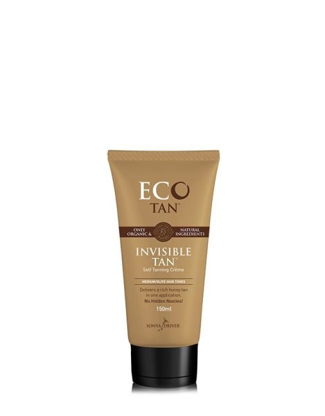 Eco by Sonya Invisible Tan, Selbstbräuner 150ml