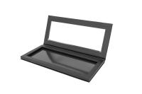 HIRO Cosmetics Refillable Makeup Palette Sleek 2.2 ,...