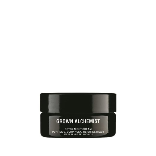 Grown Alchemist Detox Night Cream, Nachtcreme 40ml