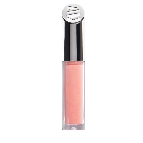 Kjaer Weis Lip Gloss Treasure pale coral nude, Lipgloss koralliges Nude 4ml