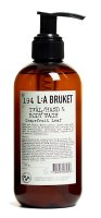 L:a Bruket No. 194 Liquid Soap Grapefruit Leaf,...
