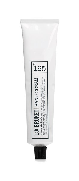 L:a Bruket No. 195 Hand Cream Grapefruit Leaf, Handcreme Grapefruit/Lavendel TUBE 70ml