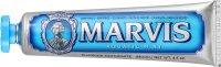 MARVIS Aquatic Mint + Xylitol, Zahnpasta Wasserminze 85ml