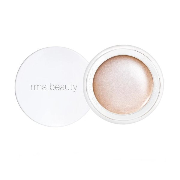 rms beauty peach luminizer, Highlighter Pfirsich 4,8g