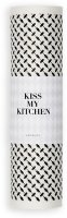 Kiss My Kitchen Household Cloth Roll Pali Pur...