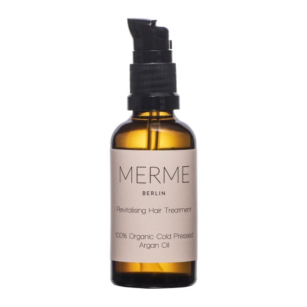 Merme Berlin Revitalising Hair Treatment, Haarserum 50ml
