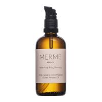 Merme Berlin Nourishing Body Remedy - 100% Organic Sweet...