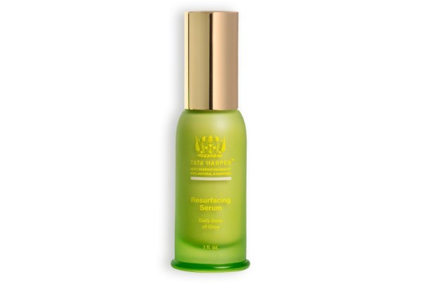 Tata Harper Resurfacing Serum, Glow-Serum 30ml