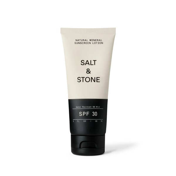 salt & stone mineral based sun screen SPF30, Sonnencreme 88ml