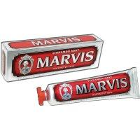 MARVIS Cinnamon Mint + Xylitol, Zahnpasta Zimt &...
