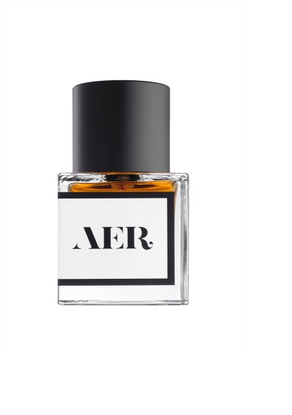 AER Accord No. 03: AMBRE Natural Perfume 30ml
