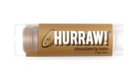 Hurraw! Chocolate Lip Balm, Lippenpflegestift Schokolade...