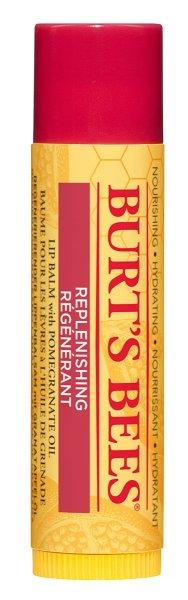 Burts Bees Lip Balm Stick Pomegranate, Lippenbalsam Granatapfel 4,25g