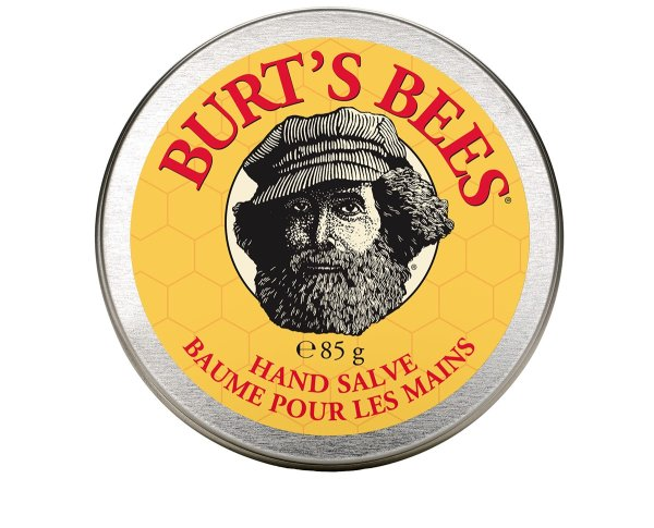 Burts Bees Hand Salve, Handbalsam Dose 85g