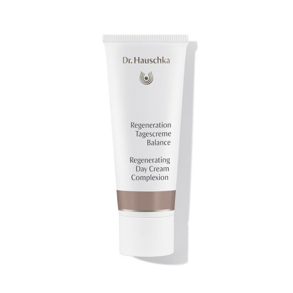 Dr.Hauschka Regeneration Tagescreme BALANCE Regenerating Day Cream Complexion 40ml