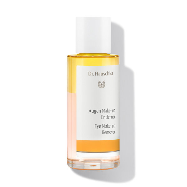 Dr.Hauschka Augen Make-up Entferner, Eye Make-up Remover 75ml