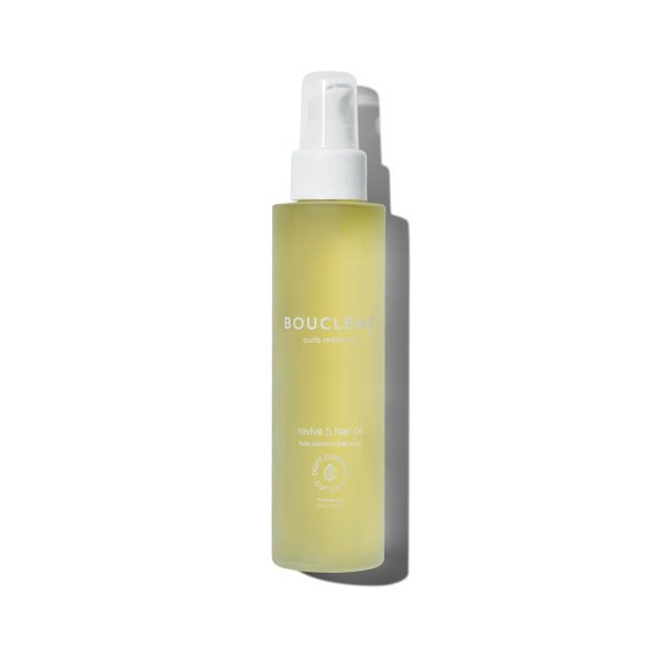 Bouclème Revive 5 Hair Oil, belebendes Lockenöl 100ml